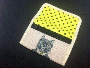 Tobacco Pouch Cartel 130mm CAT