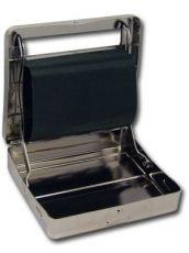 Метална табакера за свиване на цигари Cartel