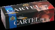 Цигарени гилзи Cartel 200