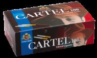 Цигарени гилзи Cartel 100