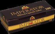 Цигарени гилзи IMPERATOR 200 BLACK