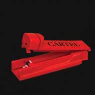 Машинка за пълнене на цигари Cartel Универсал