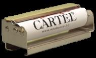 Метална машинка за свиване на цигари CARTEL