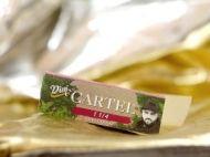 Листчета Dim by CARTEL (80 мм) 1 1/4 Unbleached Дисплей