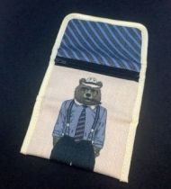 Tobacco Pouch Cartel 130 mm Bear